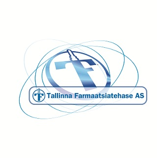 Tallinna Farmaatsiatehase AS
